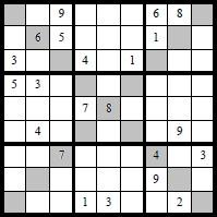 Sudoku Salzkammergut